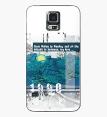 """Monkey Island's: """"From Melee to Monkey and all the islands in between, my love..."""" Case/Skin for Samsung Galaxy"""
