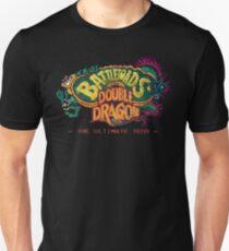 Battletoads + Double Dragon T-Shirt