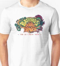 Battletoads + Double Dragon Unisex T-Shirt
