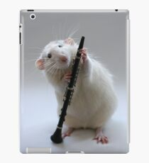 My new Clarinet. iPad Case/Skin