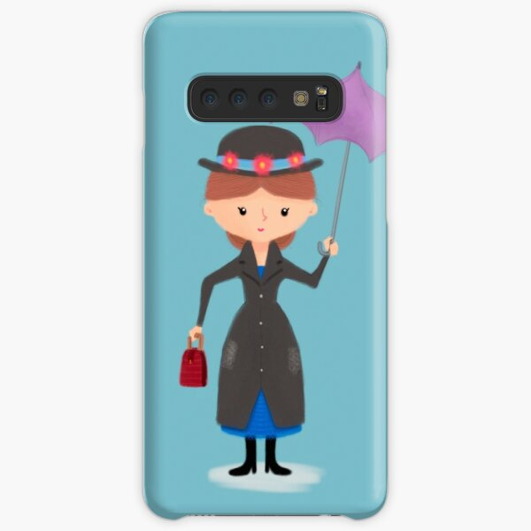 Mary Poppins 2 Samsung Galaxy Snap Case