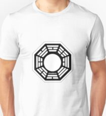 The Dharma Initiative - The Pearl Station Unisex T-Shirt