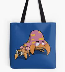 Number 46 and 47 Tote Bag