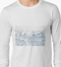 Ethereal Morning Mist T-Shirt
