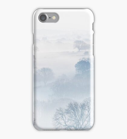 Ethereal Morning Mist iPhone Case/Skin