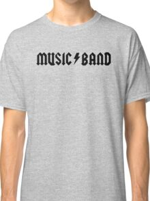 "Music Band – Buscemi, ""how do you do, fellow kids?"" Classic T-Shirt"