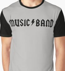 "Music Band – Buscemi, ""how do you do, fellow kids?"" Graphic T-Shirt"