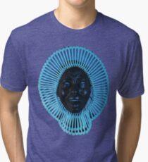 """""""Awaken, My Love!"""" Tri-blend T-Shirt"""