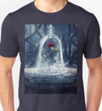Enchanted Rose Unisex T-Shirt
