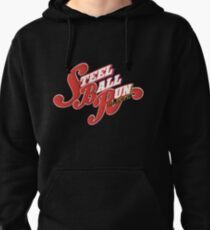 Steel Ball Run Jojo's Bizarre Adventure Pullover Hoodie