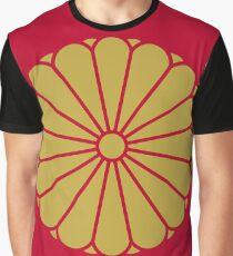 Order of the Chrysanthemum Graphic T-Shirt