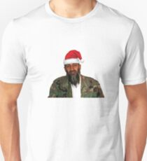 Merry Christmas! - Osama Bin Laden T-Shirt