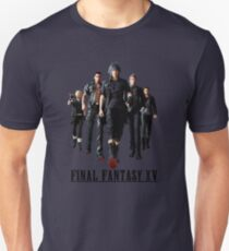 Final Fantasy XV Unisex T-Shirt