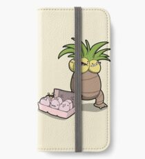 Number 102 and 103 iPhone Wallet/Case/Skin