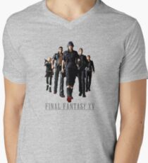 Final Fantasy XV - Black edition T-Shirt