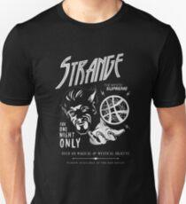 Strange Magic T-Shirt