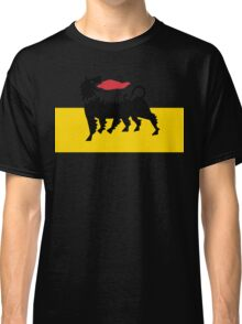 Flag of Eni Classic T-Shirt