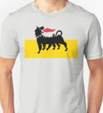 Flag of Eni T-Shirt