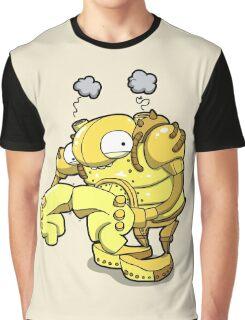 Exterminate... Please...? Graphic T-Shirt