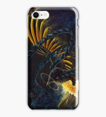 Space King Of Saxony iPhone Case/Skin