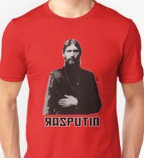 Rasputin Unisex T-Shirt