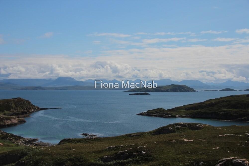 Summer Isles by Fiona MacNab