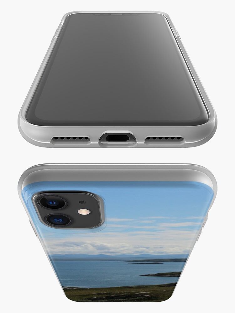 Alternate view of Summer Isles iPhone Case & Cover