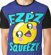 Ezpz Lemon Squeezy v2 Graphic T-Shirt