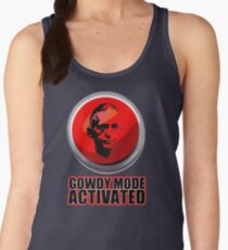 Gowdy Mode ACTIVATED! Women's Tank Top