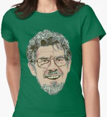 Rolf Harris Womens Fitted T-Shirt