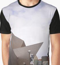 Estructure Graphic T-Shirt