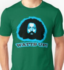 Watts Up! Unisex T-Shirt