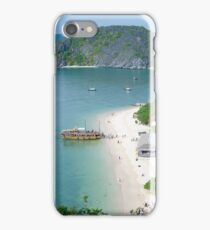Monkey Island (H. Cat Dua) iPhone Case/Skin