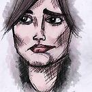 The Impossible Girl by StevePaulMyers