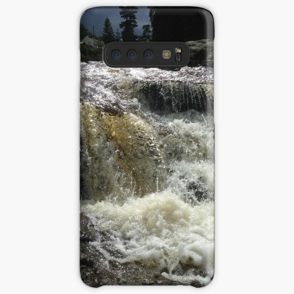 Falls of Dochart, Killin Case & Skin for Samsung Galaxy