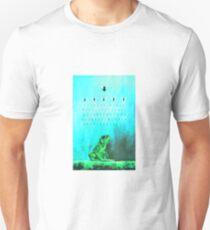 FLIES INVADERS  Unisex T-Shirt
