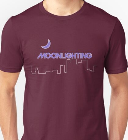 NDVH Moonlighting T-Shirt