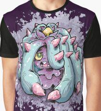 Misunderstood starfish monster Graphic T-Shirt