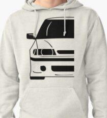 Subaru Legacy First Generation Pullover Hoodie