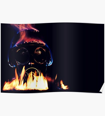 Story of War 5 - Mental Disorder Poster