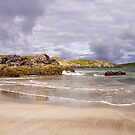 Sango Bay Scotland by jacqi