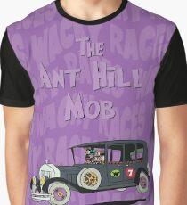 The Bulletproof Bomb Graphic T-Shirt