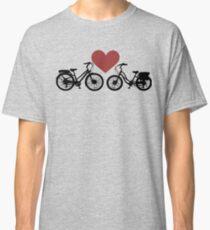Bike Love Classic T-Shirt