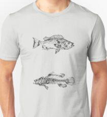 Fishy Wishy T-Shirt