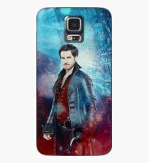 Captain Hook Hülle & Klebefolie für Samsung Galaxy