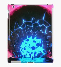 TETSUO iPad Case/Skin