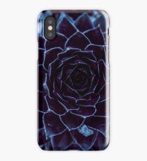 Gothic Rose iPhone Case/Skin