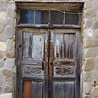 Tahta kapı by rasim1