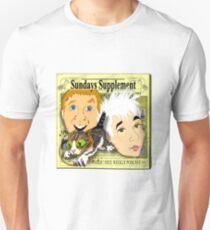 Sundays Supplement Official Tee T-Shirt