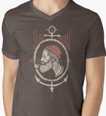 South Ocean Men's V-Neck T-Shirt